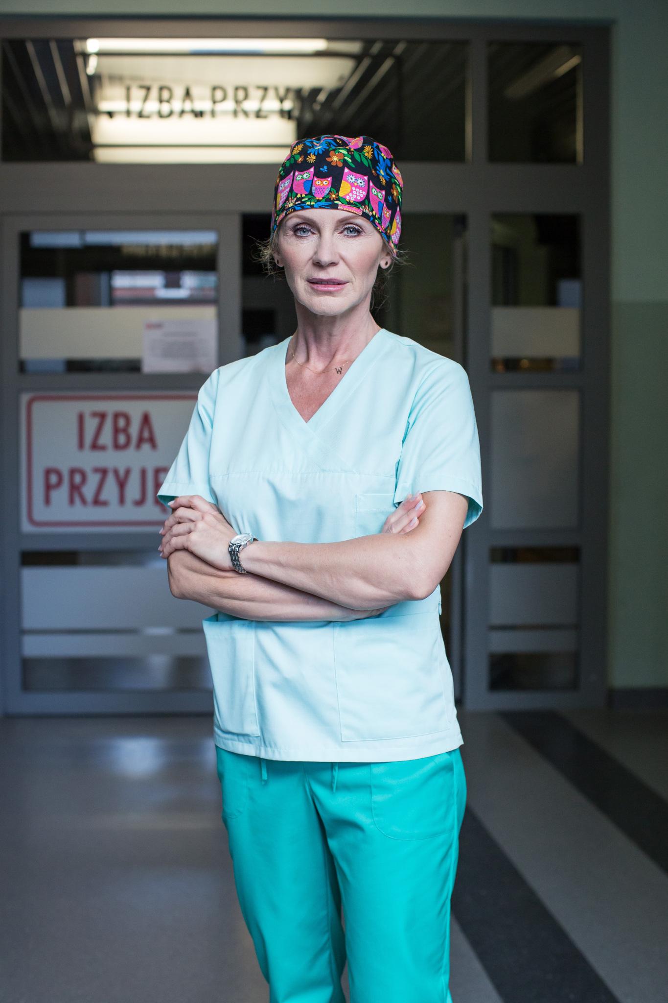 Olga Bujak