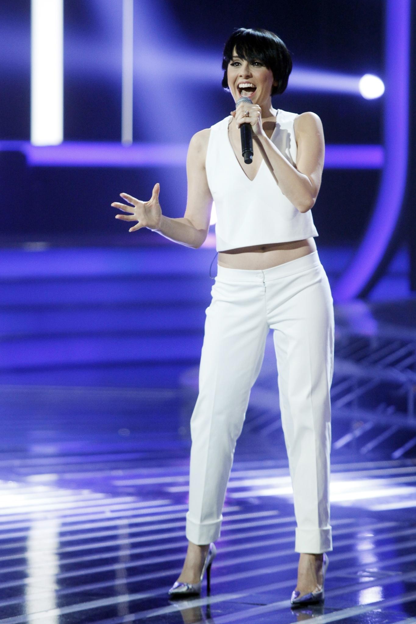 X Factor - odcinek 12